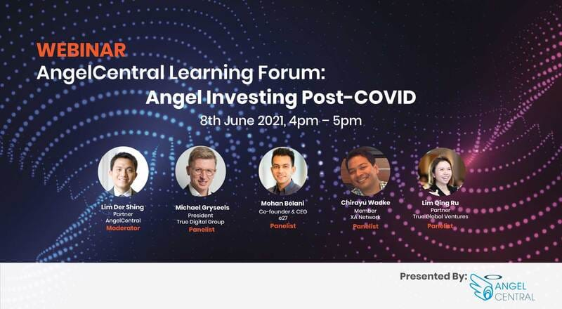 Angel Investin Post-COVID