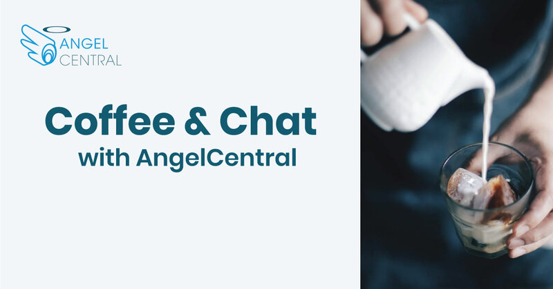Coffee & Chat with AngelCentral
